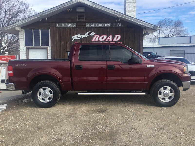 2004 - Ford - F-150 - $4,995