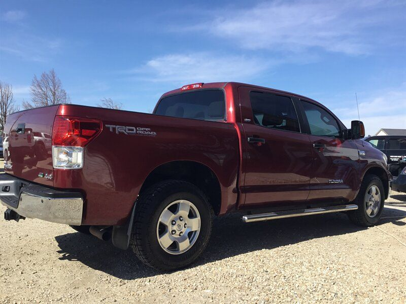 2010 - Toyota - Tundra - $26,495