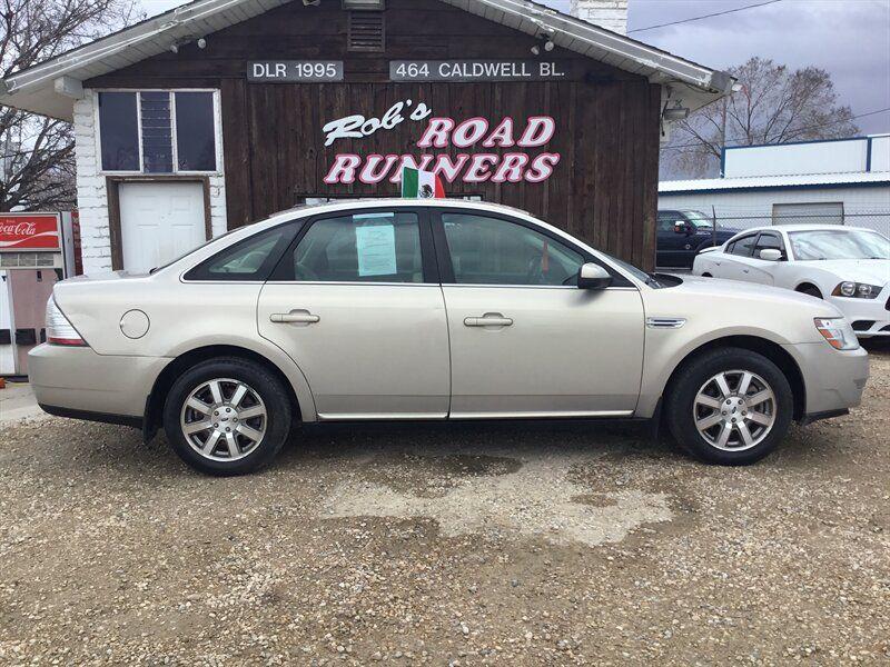 2009 - Ford - Taurus - $5,495