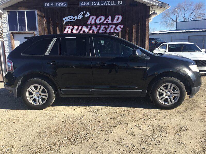 2008 - Ford - Edge - $5,495