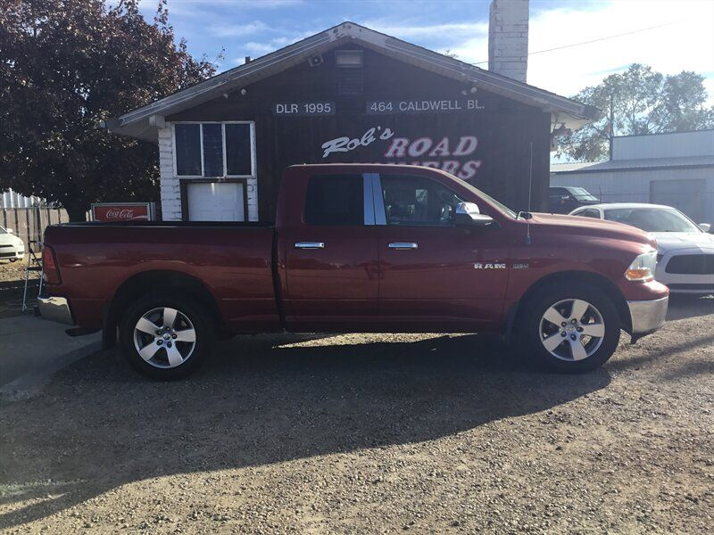 2010 - Dodge - Ram 1500 - $14,995