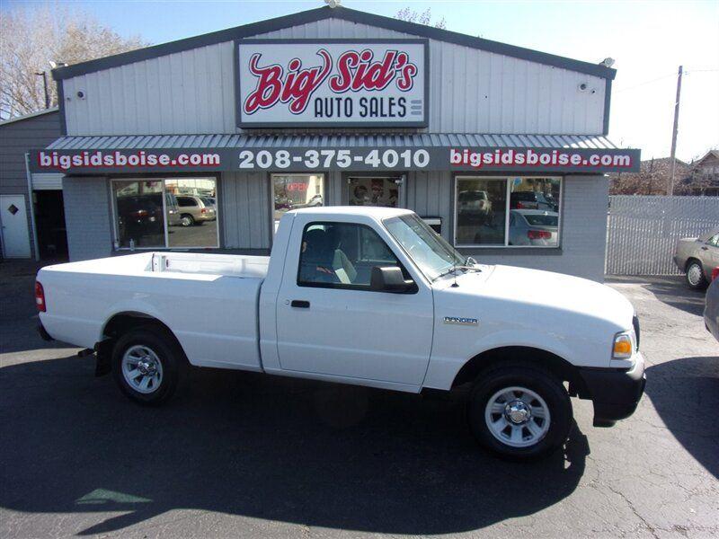2010 - Ford - Ranger - $12,950