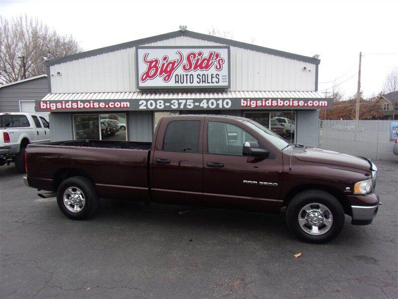 2005 - Dodge - Ram 2500 - $15,950