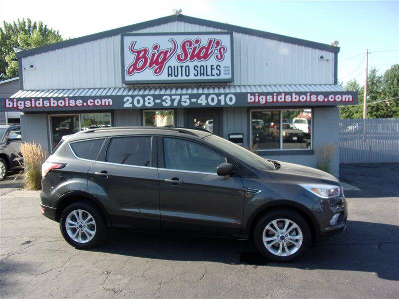 2018 - Ford - Escape - $14,250