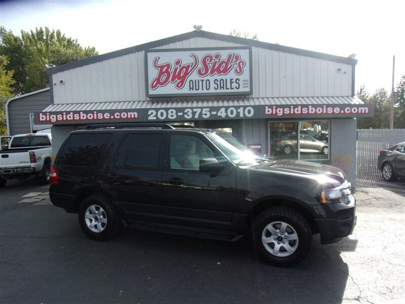 2015 - Ford - Expedition - $19,950