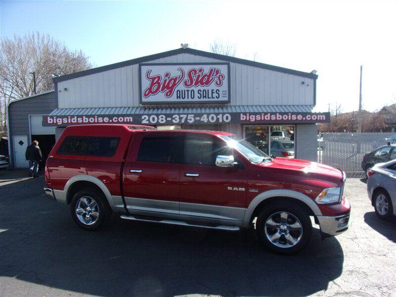2010 - Dodge - Ram 1500 - $19,950