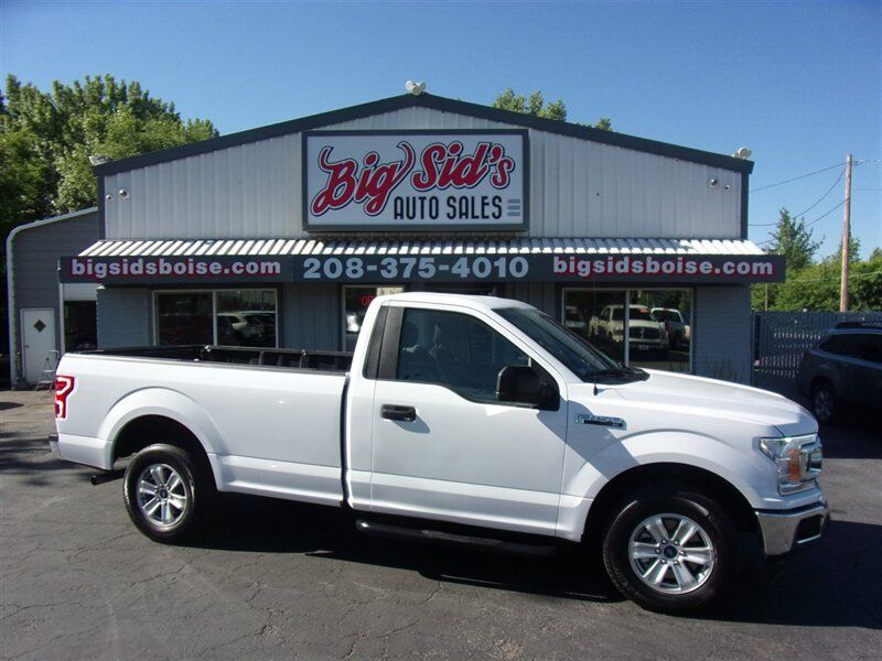 2019 - Ford - F-150 - $31,950