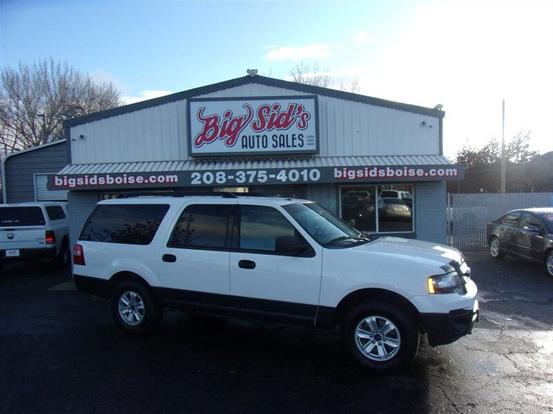 2017 - Ford - Expedition - $23,250