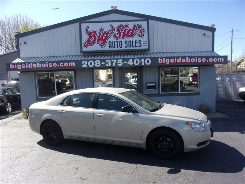 2011 - Chevrolet - Malibu - $9,950