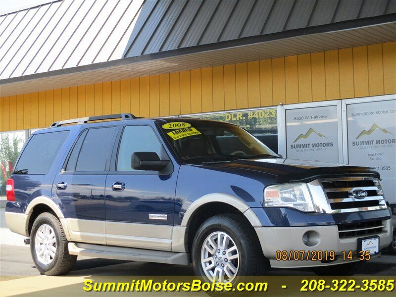 2008 - Ford - Expedition - $9,900
