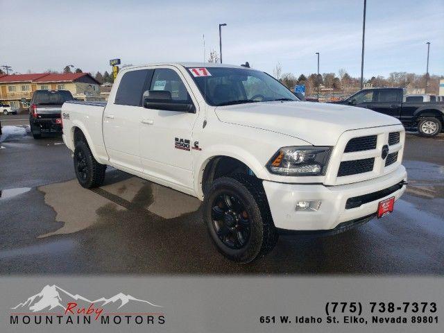 2017 - Ram - 2500 - $59,995