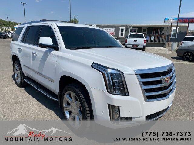 2019 - Cadillac - Escalade - $71,995