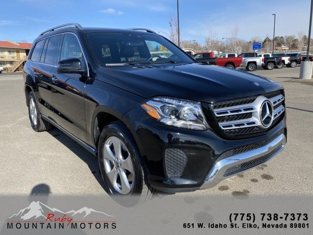 2019 - Mercedes-Benz - GLS - $53,995