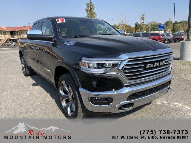 2019 - Ram - 1500 - $54,995