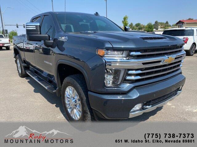 2020 - Chevrolet - Silverado 2500HD - $79,995