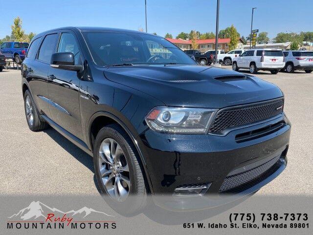 2020 - Dodge - Durango - $47,995