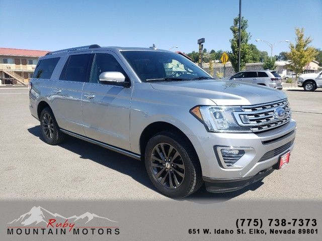2020 - Ford - Expedition Max - $59,995