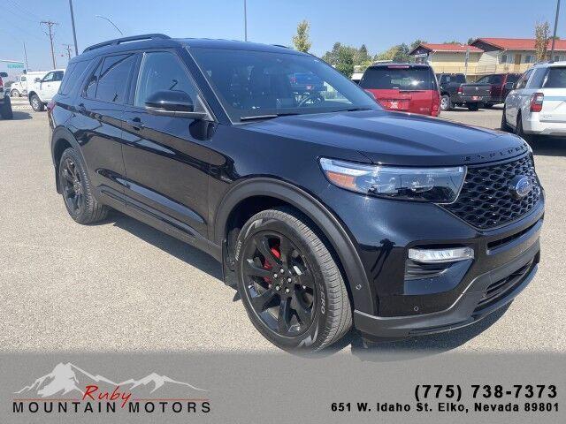 2020 - Ford - Explorer - $54,995