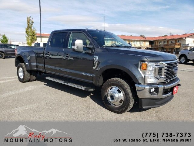 2020 - Ford - Super Duty F-350 DRW - $76,995