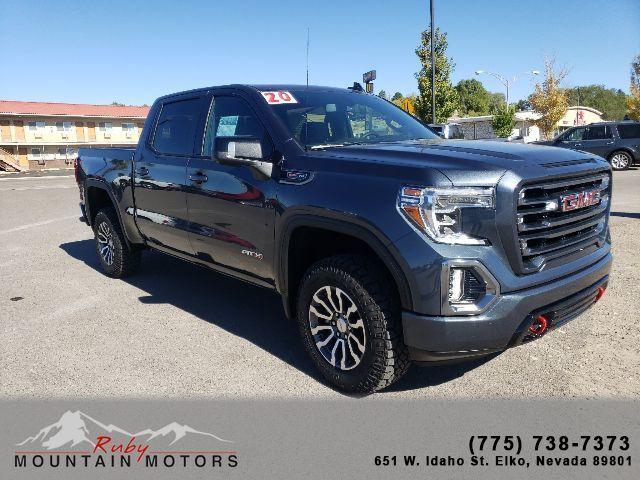 2020 - GMC - Sierra 1500 - $61,995