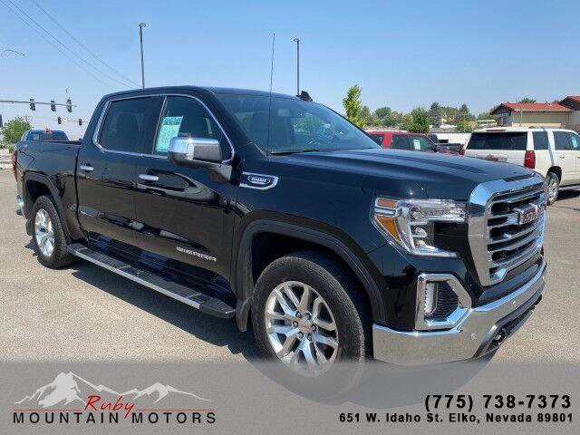 2020 - GMC - Sierra 1500 - $60,995