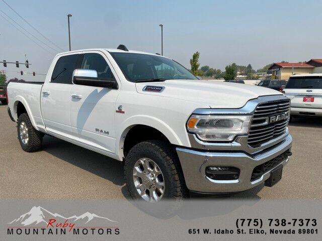 2020 - Ram - 2500 - $68,995