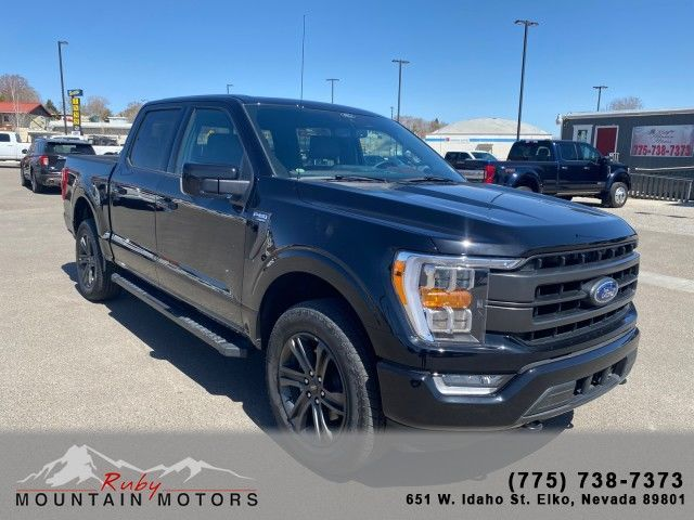 2021 - Ford - F-150 - $63,995