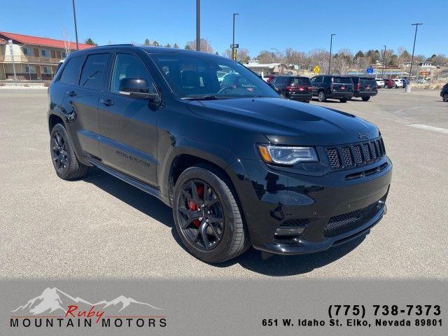 2021 - Jeep - Grand Cherokee - $74,995