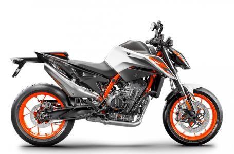 2021 -  - 890 DUKE R - $11,999