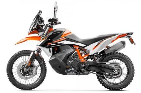 2021 -  - Dual Sport - $14,199