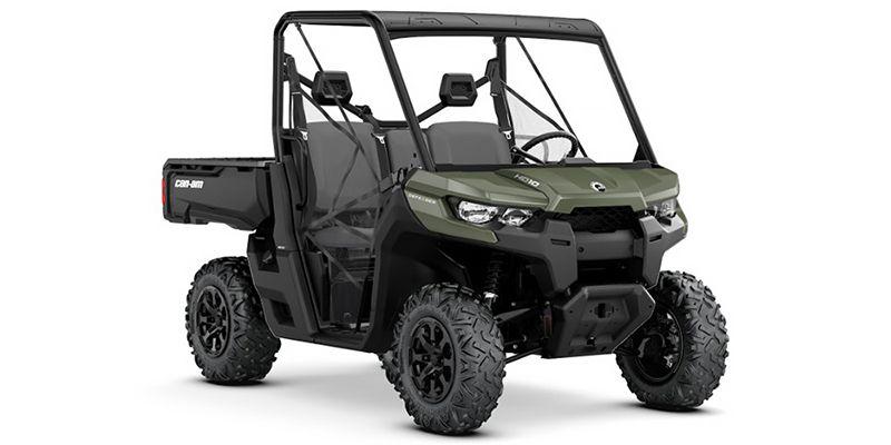 2020 -  - Defender DPS HD10 - $15,899