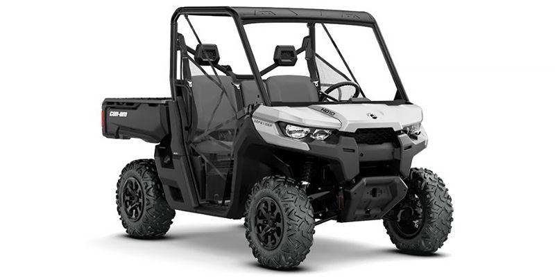 2020 -  - Defender DPS HD10 - $16,899