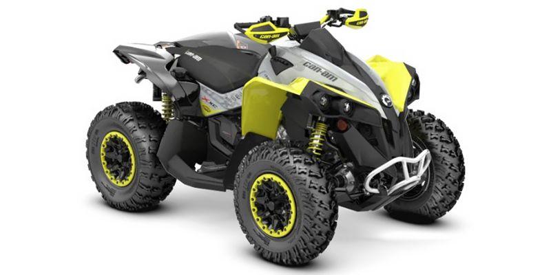 2020 -  - Renegade X Xc 1000R - $13,749