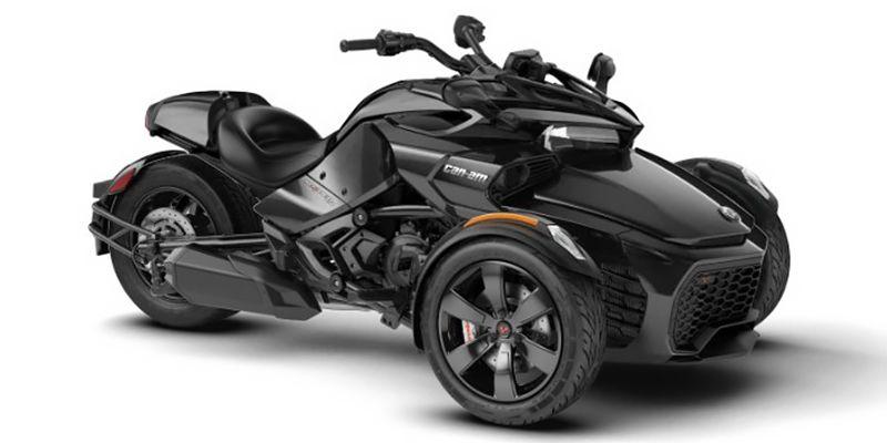 2020 -  - Spyder F3 - $15,999