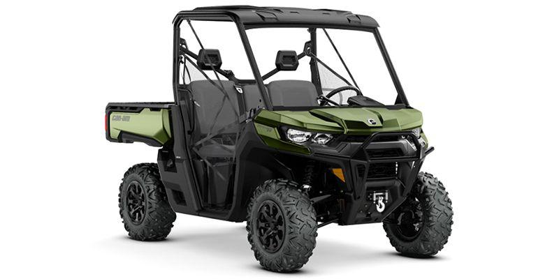 2020 -  - Defender XT HD8 - $16,899