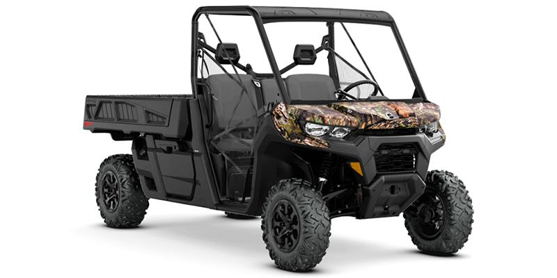 2020 -  - Defender PRO DPS HD10 - $18,399