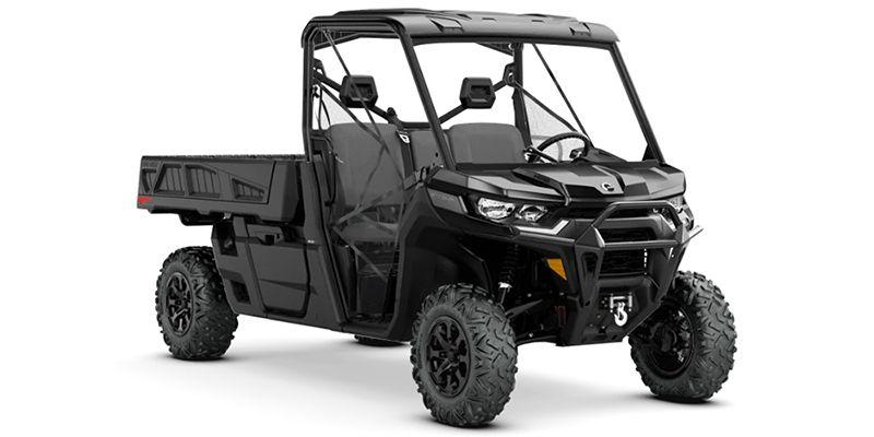 2020 -  - Defender PRO XT HD10 - $20,099