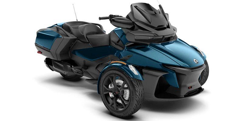 2020 -  - Spyder RT - $23,299