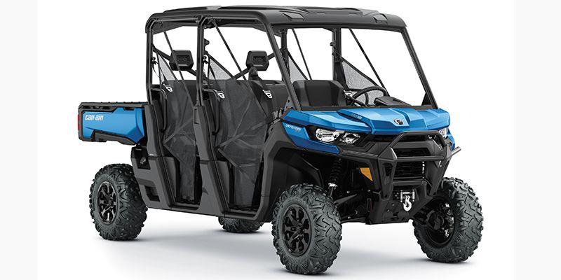 2021 -  - Defender MAX XT HD10 - $20,099