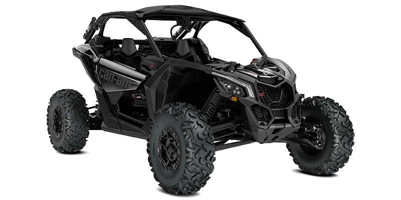 2021 -  - Maverick X3 X Rs TURBO RR - $27,599