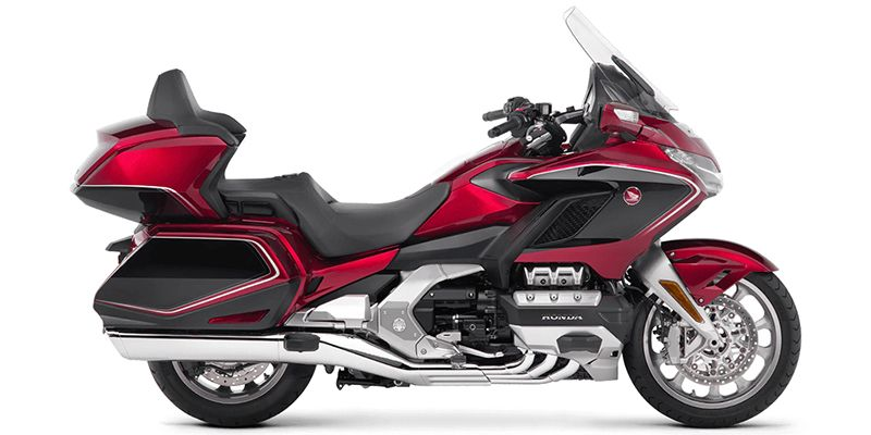 2020 -  - Gold Wing Tour Automatic DCT - $29,000