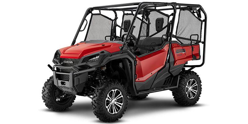 2020 -  - Pioneer 1000-5 Deluxe - $18,199