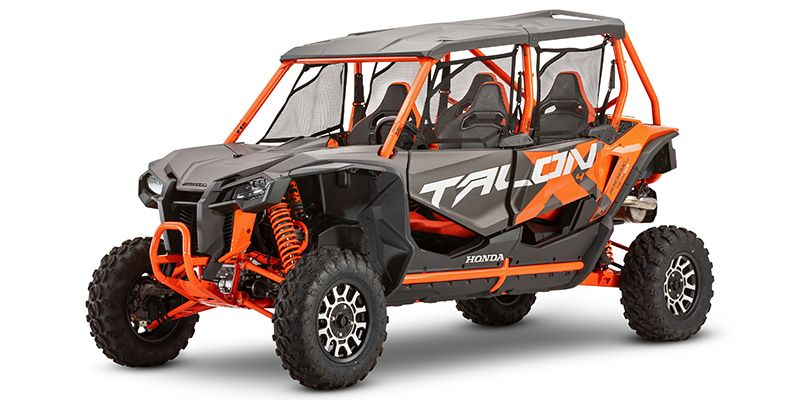 2020 -  - Talon 1000X-4 FOX Live Valve - $23,999