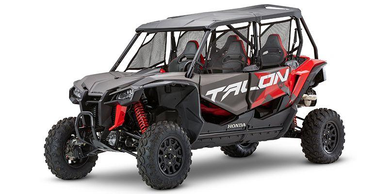 2020 -  - Talon 1000X-4 - $21,999