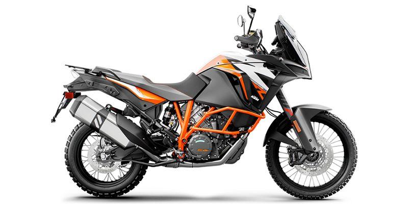 2020 -  - 1290 Super Adventure R - $18,599