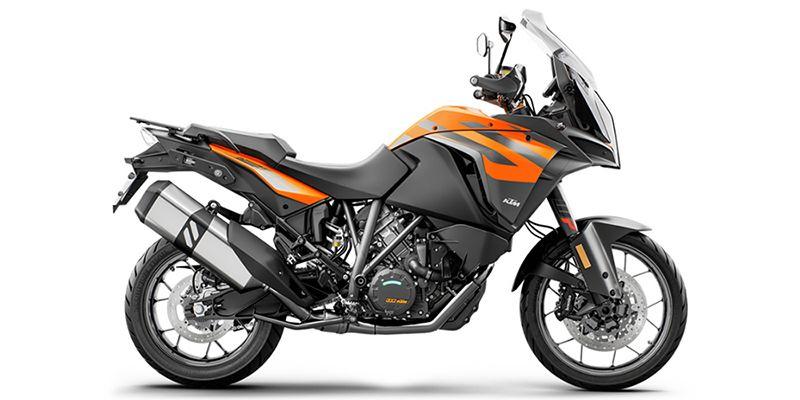 2020 -  - 1290 Super Adventure S - $18,599