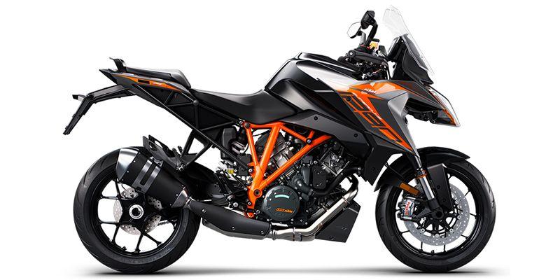 2020 -  - 1290 Super Duke GT - $20,599