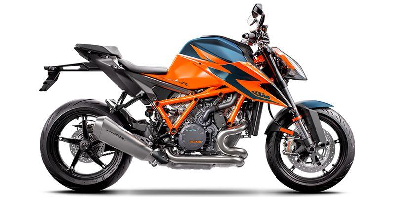2020 -  - 1290 Super Duke R - $18,699
