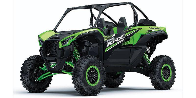 2020 -  - Teryx KRX 1000 - $22,999