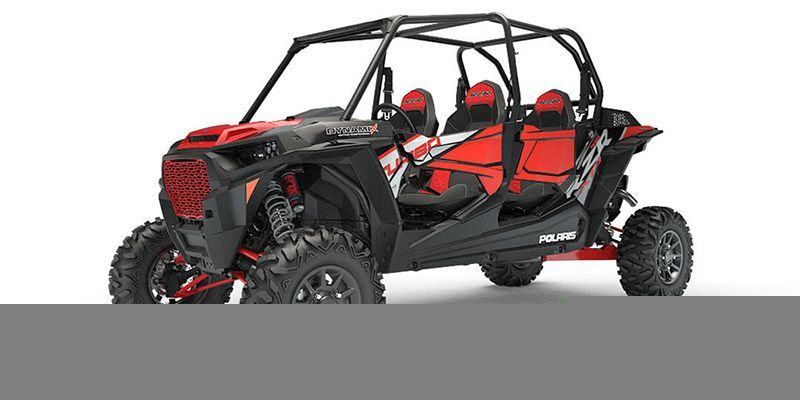2018 -  - RZR XP 4 Turbo EPS DYNAMIX Edition - $24,899